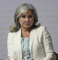 Directora General del Instituto Nacional para el Desarrollo de Capacidades del Sector Rural (INCA-Rural)