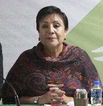 Directora General de Capacidades y Extensionismo Rural