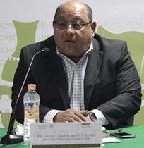 Director de la Unidad Técnica Nacional de la FAO