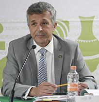 Director General de Planeación y Evaluación