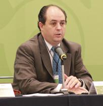 Director General para América del Norte, Secretaría de Economía.