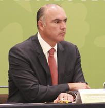 Secretario de la SAGARPA y Presidente del Consejo Mexicano.