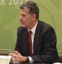 Coordinador General de Asuntos Internacionales, SAGARPA.