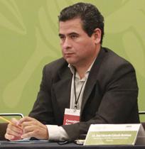 Coordinador de la Comisión de Comercio Nacional e Internacional del Consejo Mexicano.