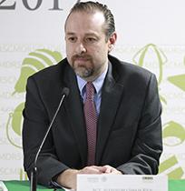 """Director General de Programación y Presupuesto """"B"""" (SHCP)"""