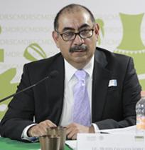 Director General de Comercio Internacional de Bienes, Secretaría de Economía