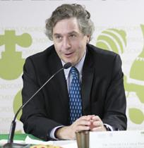 """Director General de """"De la Calle, Madrazo, Mancera, S.C"""""""
