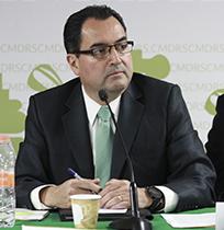 Oficial Mayor de la SAGARPA