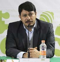 Director General Adjunto de Promoción de Negocios y Coordinación Regional
