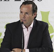 Director General de Tecnologías de la Información y Comunicaciones.