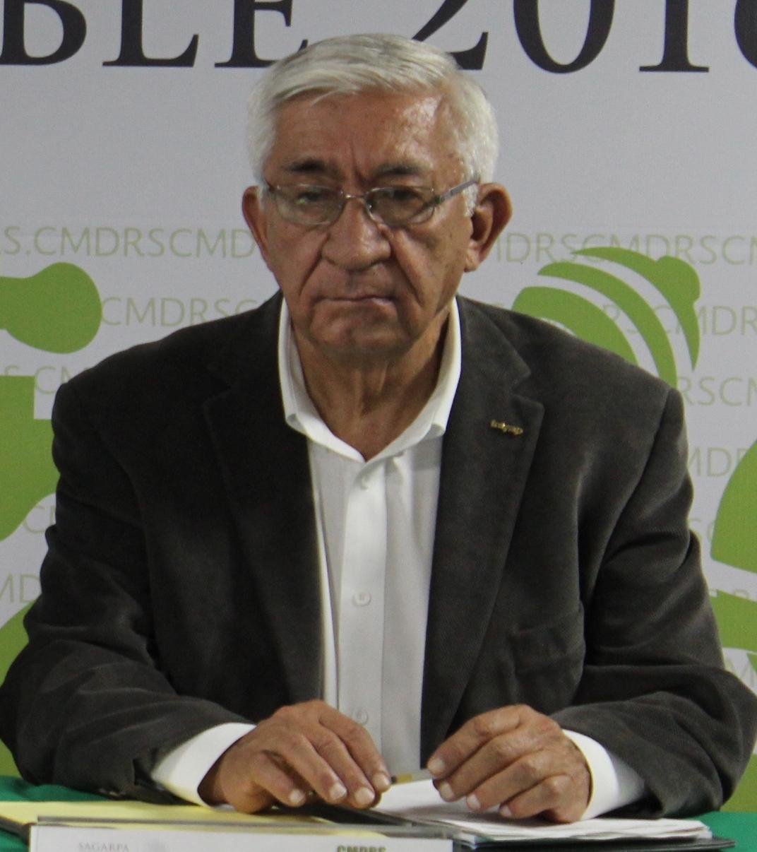 Director General del INIFAP.