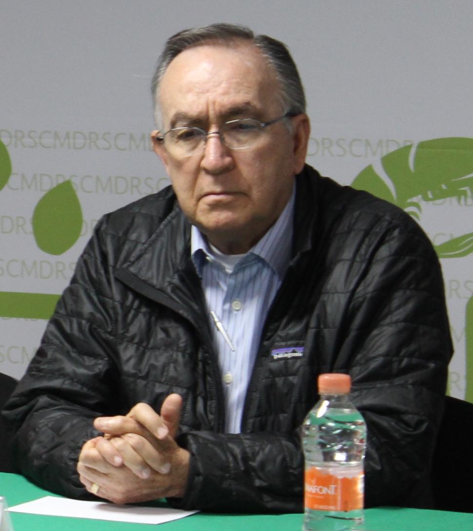 Director General del SNICS