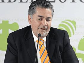 Titular de la Unidad de Promoción y Vinculación del SENASICA.