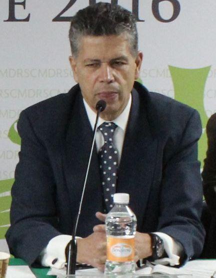 Coordinador General de Asuntos Internacionales, SAGARPA