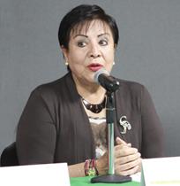 Directora General de Capacidades y Extensionismo Rural, SAGARPA.
